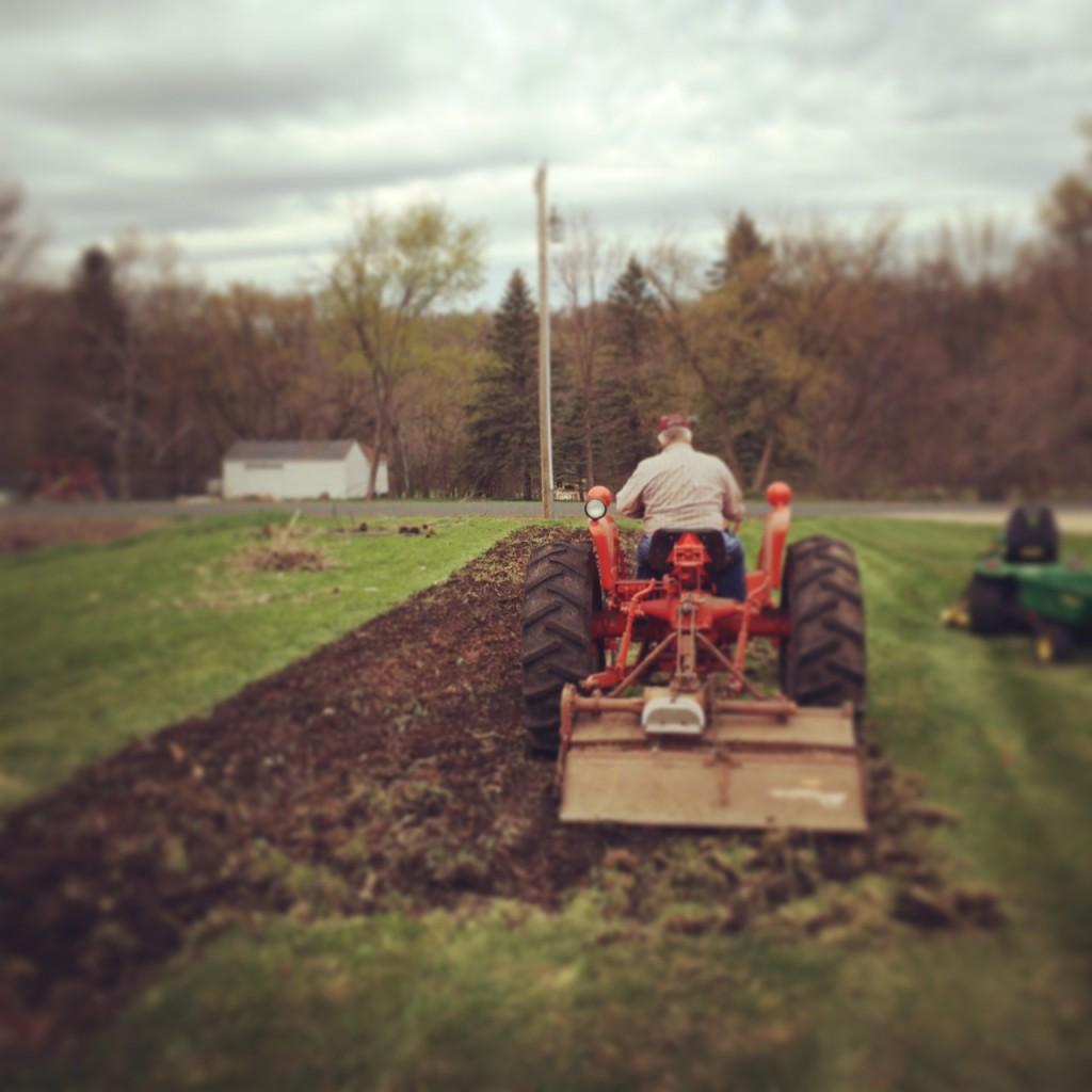 The garden plan twentyshekels for Hobby farm plans